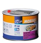 MOBIHEL PE putty for plastics